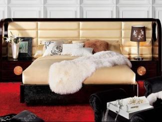 Кровать - Импортёр мебели «Стиль (Armani&Xavira, Италия)»