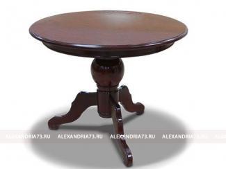 Стол письменный Самовар