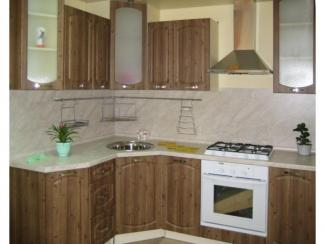 Кухонный гарнитур угловой 4 - Мебельная фабрика «Л-мебель»