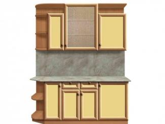 Кухня Власа ЛДСП - Мебельная фабрика «Гамма-мебель»