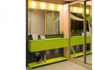 Прихожая ЛАЙМ - Мебельная фабрика «Камеа»