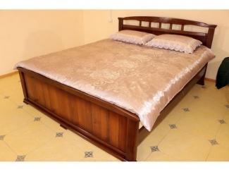 Большая кровать Артикул 0524 - Мебельная фабрика «кроватей Фаворит»