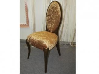 Стул с мягким сиденьем и спинкой - Мебельная фабрика «Кондор»