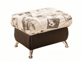 пуфик Гармония - Мебельная фабрика «Март-Мебель»