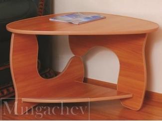 Стол журнальный Нина - Мебельная фабрика «MINGACHEV»