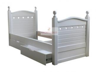 Кровать Женева 2