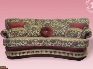 Диван прямой «Верона 5» - Изготовление мебели на заказ «1-я мебельная компания», г. Нижний Новгород