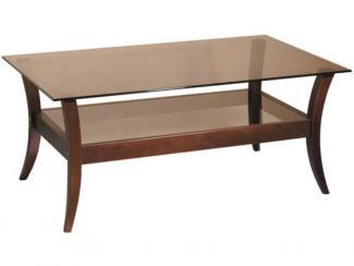 Стол журнальный  - Мебельная фабрика «Дизайн-мебель»