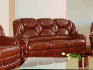 диван прямой Альфа 53 французская