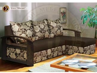 Угловой диван Милан - Мебельная фабрика «Новый Взгляд», г. Белгород
