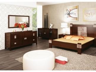 Новая изысканная спальня  Магнолия  - Мебельная фабрика «Фран»