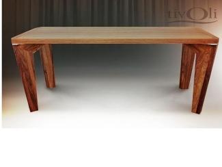 Стол Гостевой Красное дерево - Мебельная фабрика «Tivoli»