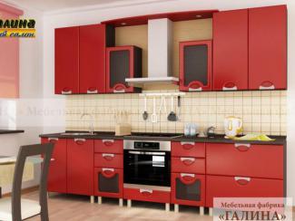 кухня «Рубина» - Мебельная фабрика «Галина»