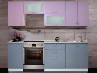 Кухонный гарнитур прямой Натали