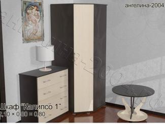 Шкаф Калипсо 1 - Мебельная фабрика «Ангелина-2004»