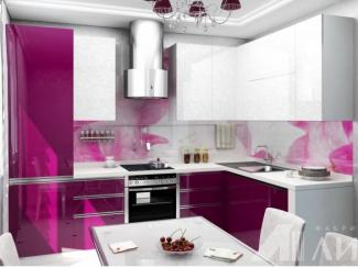 Кухня Акрилика - Мебельная фабрика «Линда»
