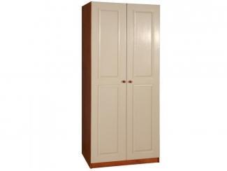 Двустворчатый платяной шкаф серии Классик - Мебельная фабрика «Timberica»