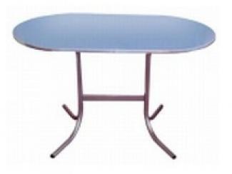 Стол обеденный М-1 овал