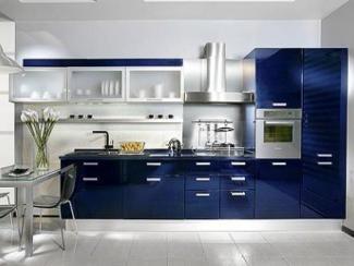 Кухня прямая Модерн 2 - Мебельная фабрика «ДСП-России»