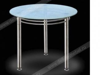 Стол стеклянный Серенада