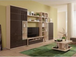 Гостиная EDEL - Мебельная фабрика «Дятьково»