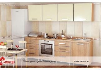 Кухня Эстель - Мебельная фабрика «Симкор»