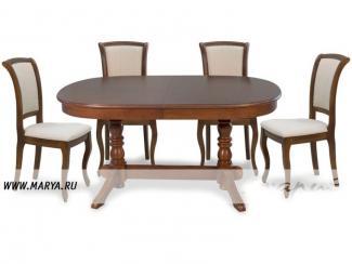 Обеденная зона «Vino» - Мебельная фабрика «Мария»