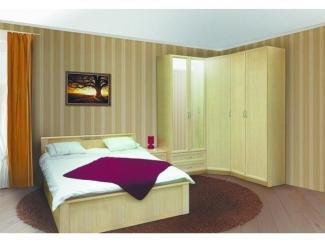 Спальня АРИЯ 13 - Мебельная фабрика «Азбука мебели»