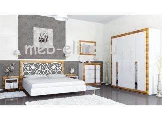 Спальня Лотос МН-116 - Импортёр мебели «MEB-ELITE (Китай)»