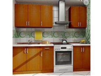 Прямая кухня Софт - Мебельная фабрика «Фокус»