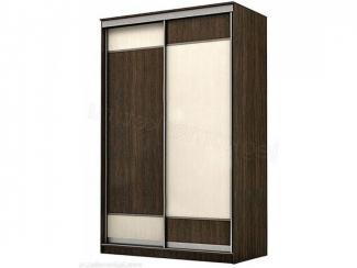 Шкаф-купе Лагуна-8 - Мебельная фабрика «МебельШик»