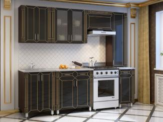 Кухня Надежда-14 - Мебельная фабрика «МЭК»