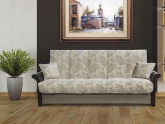 Диван прямой Монако 4 - Мебельная фабрика «Artsofa», г. Екатеринбург