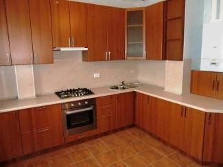 Кухонный гарнитур угловой Лада - Мебельная фабрика «Анкор»