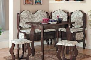 Кухонный уголок Лорд - Мебельная фабрика «Каприз»