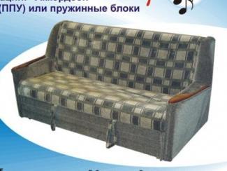 диван прямой Коломбо Люкс