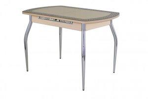 Стол Вегас 1.5 Греческий - Мебельная фабрика «Делис-мебель»