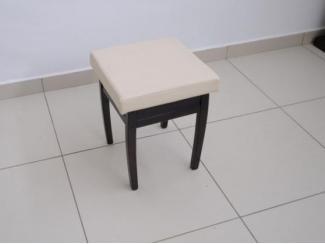 Табурет мягкий - Мебельная фабрика «Версаль»