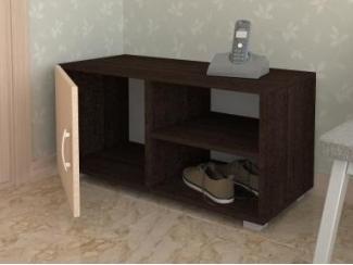 Новая обувница 3 - Мебельная фабрика «Гермес»