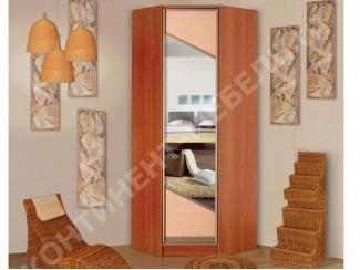 Шкаф распашной 17 Версаль - Мебельная фабрика «Континент-мебель»