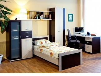 Мебель для детской комнаты «Соренто»