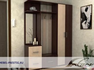 Прихожая БЮДЖЕТ - Мебельная фабрика «Престиж»
