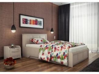 Спальный гарнитур СОЛО 29 - Мебельная фабрика «Балтика мебель»