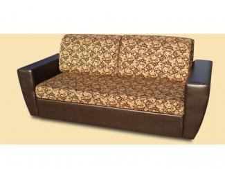 Диван-кровать 01-05 (вариант 2) - Мебельная фабрика «Евгения», г. Ульяновск