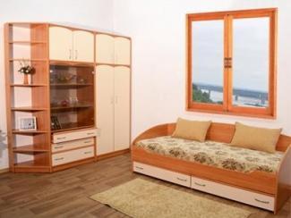 Детская «Атлантида» - Мебельная фабрика «Евромебель»