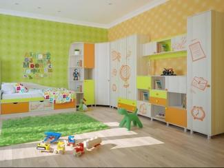 Детская Почемучка - Мебельная фабрика «Премиум»