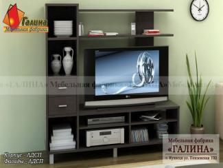 Тумба под ТВ 03 - Мебельная фабрика «Галина»