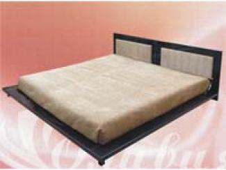 Кровать Оливия - Мебельная фабрика «Оливин»