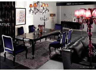 Обеденная группа - Импортёр мебели «Стиль (Armani&Xavira, Италия)», г. Москва