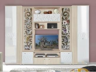 Стенка Фараон - Мебельная фабрика «Мебель-маркет»